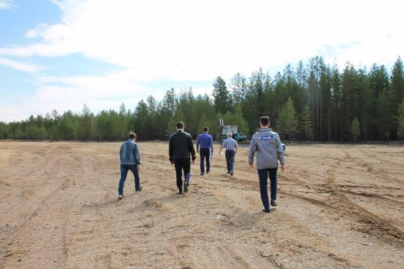 ОНФ в Коми обратились в прокуратуру по причине отсутствия мер по ликвидации свалки в поселке Язель