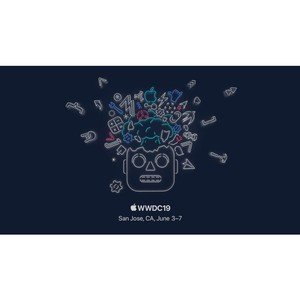 Apple покажет новые собственные приложения и функции программного обеспечения на WWDC