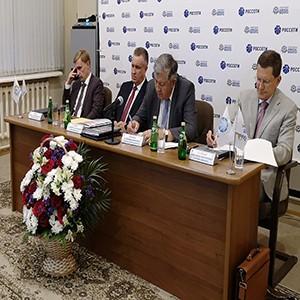 Состоялось годовое общее собрание акционеров ПАО «МРСК Волги»