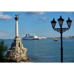 Программа развития круизного туризма в Азово-Черноморском регионе