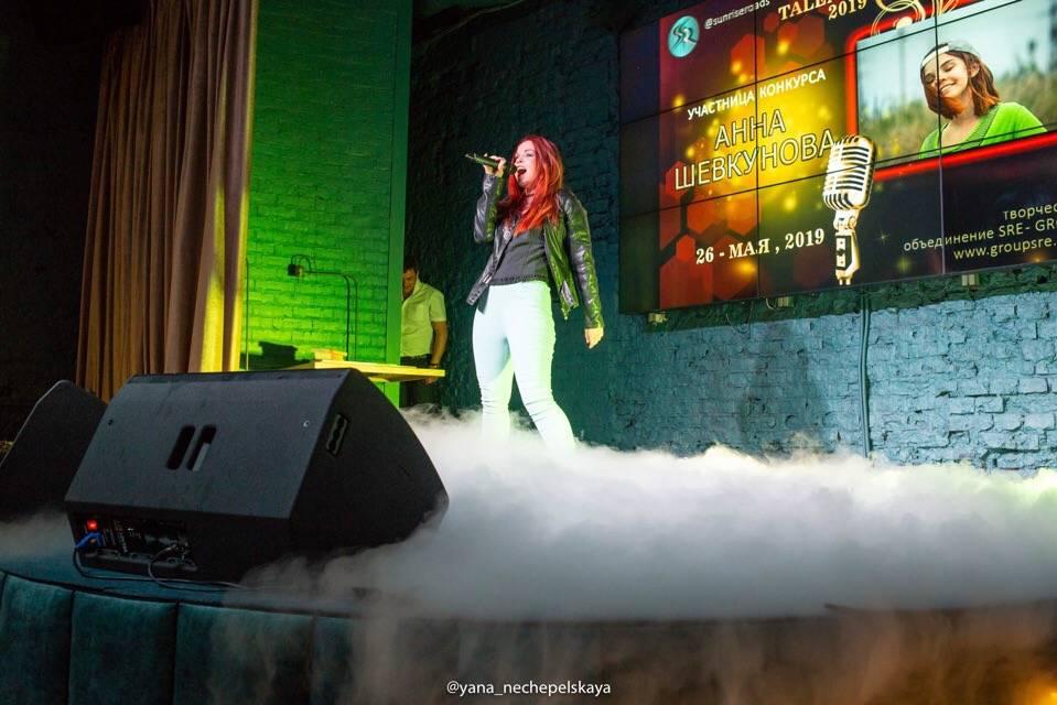 Прояви свой талант! Участвуй в Rising Talents в Москве!