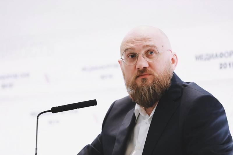 Участники медиафорума ОНФ встретились с «человеком планеты» Сергеем Бурлаковым