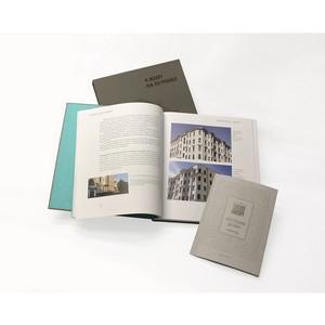 Группа ПСН выпустила коллекционную книгу «Я живу на Полянке»