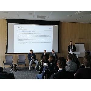 Эксперты МЭФ PKF рассказали об особенностях налогообложения цифровых активов