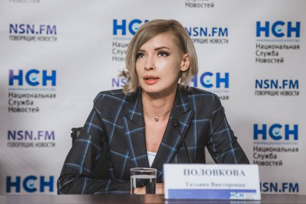 Половкова: Надо решить вопросы нехватки учителей и перегруженности образовательных программ