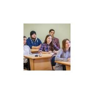 Школьники Кировской области знакомятся с профессиями