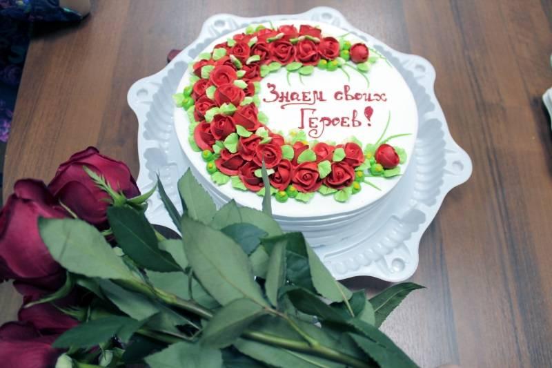 Молодежь Мордовии встретилась с Героем Соцтруда Раисой Жидковой