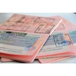 Газета.ру: Стали известны выдающие больше всего шенгенских виз страны