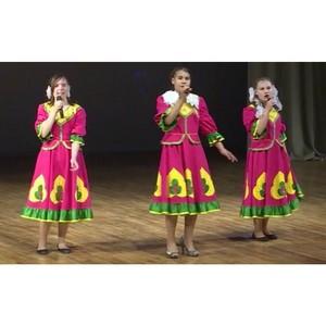 При поддержке ОНФ в Мордовии прошел гала-концерт фестиваля «Звезды детства»