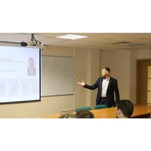 Дмитрий Зернин: Мы ищем специалистов, готовых к новым вызовам и нестандартным задачам
