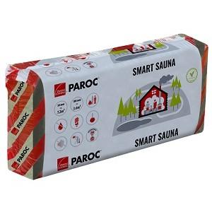Paroc Smart Sauna: рациональное решение для саун и бань