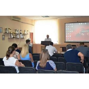 Компания «Россети Волга» провела День открытых дверей для представителей малого и среднего бизнеса