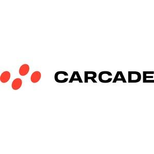 Объем нового бизнеса Carcade вырос на 18,7%