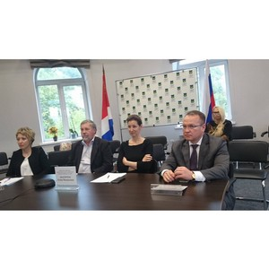 Телемост на тему миграции связал Владивосток и Москву