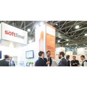 Softline – стратегический партнер Fujitsu