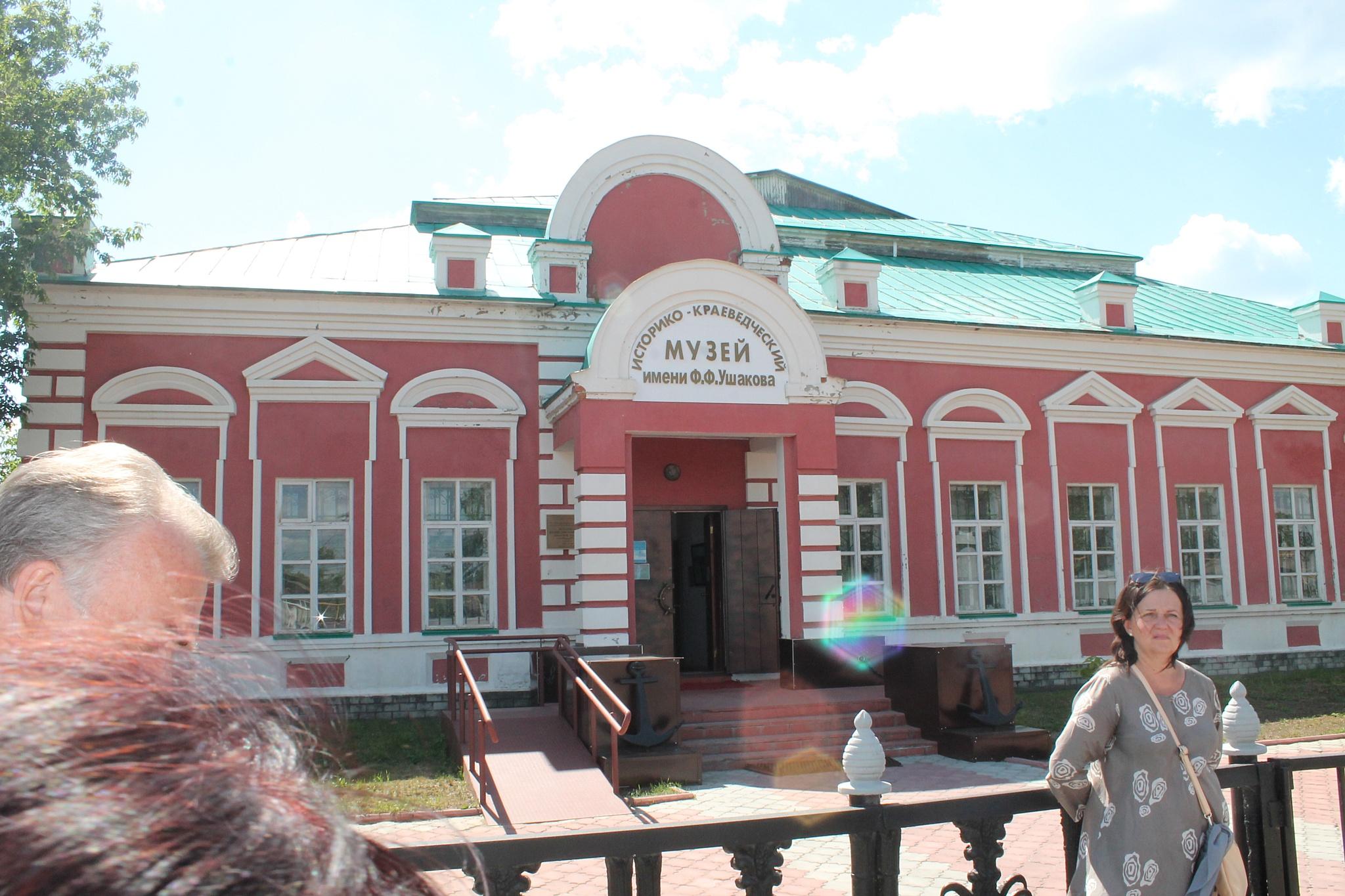 ОНФ в Мордовии предлагает бизнесу подключиться к восстановлению исторических объектов Темникова