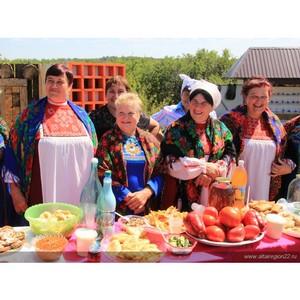 В Алтайском крае презентовали календарь событий на 2 полугодие 2019 г