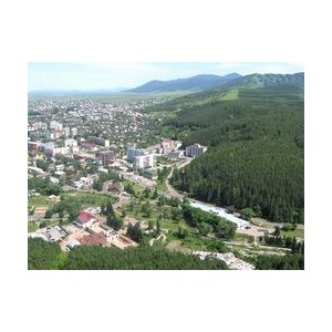 Депутаты ГД посетили туркластеры в Алтайском крае