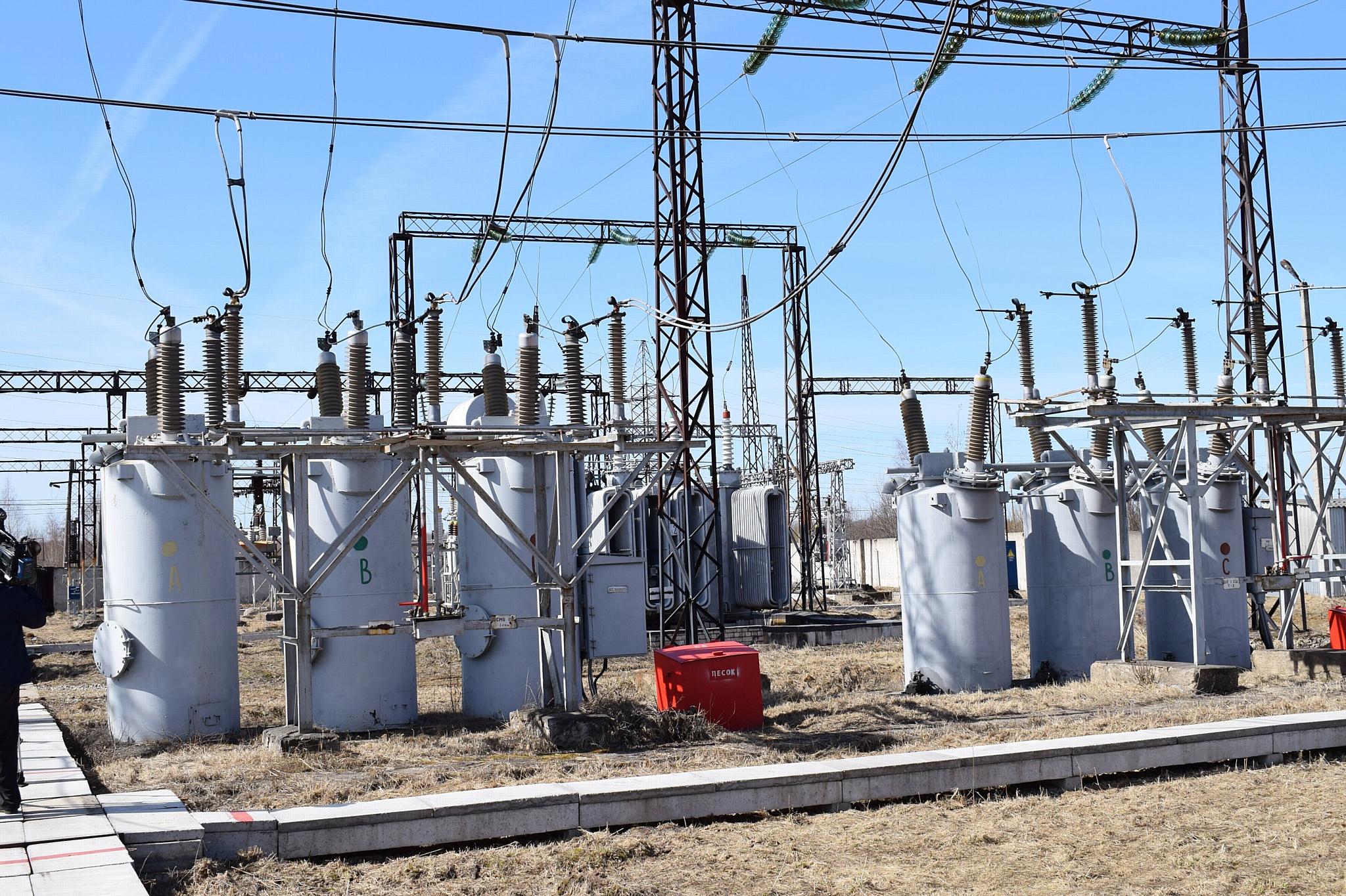 Костромаэнерго перевыполняет план по полезному отпуску электроэнергии