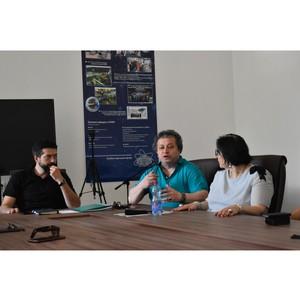 Мастер-классы международного уровня провели во Владикавказе на кинофестивале «КиноБарс»