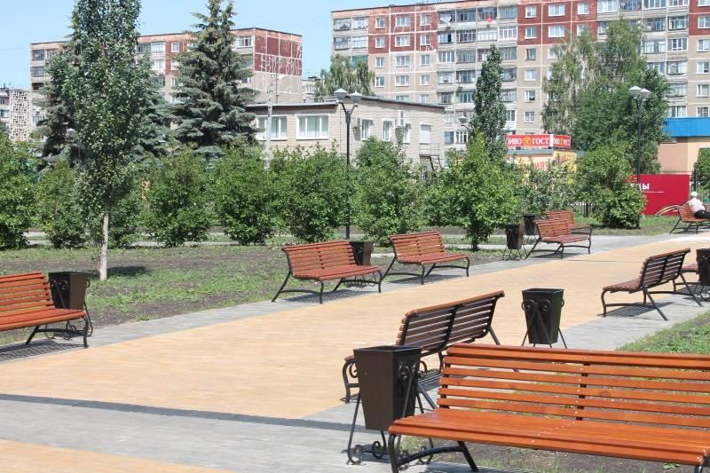 ОНФ в Мордовии призвал власти Саранска обеспечить доступную среду в новом парке отдыха