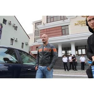 «Киностудия КИТ» объявляет о завершении съёмок сериала «Лихач» с Никитой Панфиловым в главной роли