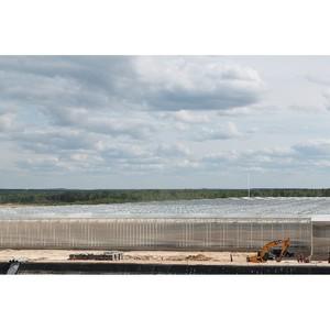 ФСК ЕЭС обеспечит выдачу до 140 МВт мощности для развития особой экономической зоны «Калуга»