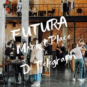 Futura MarketPlace – пространство свежего дизайна и выдержанного стиля