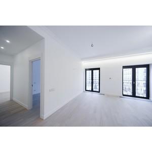 В жилом комплексе «I'M на Садовом» покупателю предлагаются апартаменты с готовой отделкой
