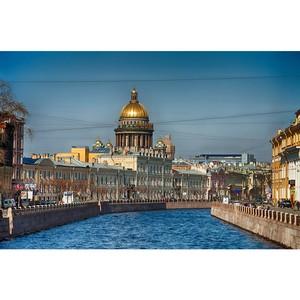 Санкт-Петербург стал лауреатом престижной международной премии World Travel Awards