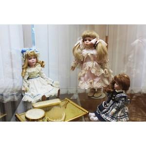 В Омском музее просвещения стартовал новый проект – «Моя коллекция»