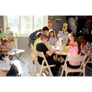 Эксперты ОНФ представят интерактивную карту бесплатных детских кружков