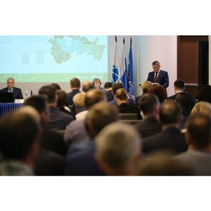 Годовое общее собрание акционеров «Россети Центр и Приволжье» прошло в Нижнем Новгороде