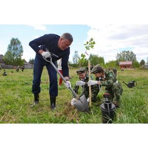 Олег Кувшинников: В своей работе Правительство области всегда прислушивается к мнению общественности