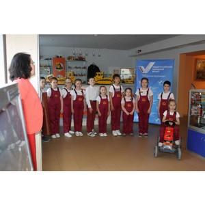 ОНФ провел более 285 экскурсий в рамках акции «Идем в музей»
