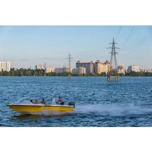 Воронежэнерго: рыбачить в охранных зонах линий  электропередачи опасно!