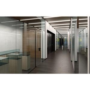 Новый проект «АрмЭкс»: техническое обслуживание бизнес-центра «Квадрат»