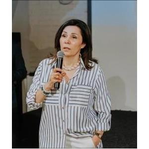 Интервью с исполнительным директором ЕАБТ Фатимой Дзоблаевой