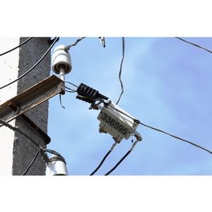 Специалисты «Тверьэнерго» с начала 2019 года выявили 183 факта хищений электроэнергии