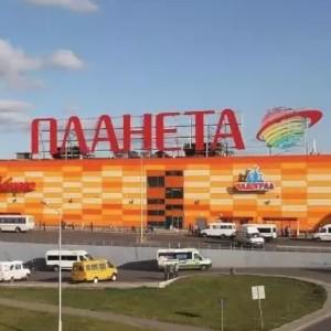 В ТРЦ «Планета» стартует театральный фестиваль «Арт Планета»