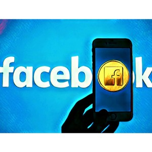 Facebook представил криптовалюту