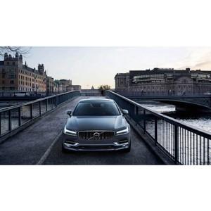 «Балтийский лизинг» предлагает популярный на рынке Volvo со сниженным платежом до 19%