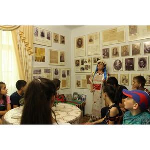 Активисты ОНФ в Кабардино-Балкарии провели акцию «Идем в музей»