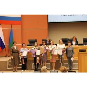 При участии ОНФ в Коми прошел первый региональный журналистский конкурс «Моя семья – мое богатство»