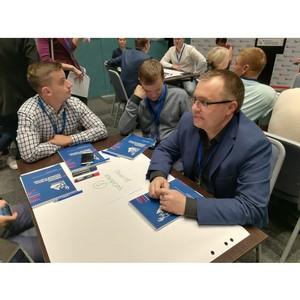 Региональные общественные палаты расширяют границы сотрудничества
