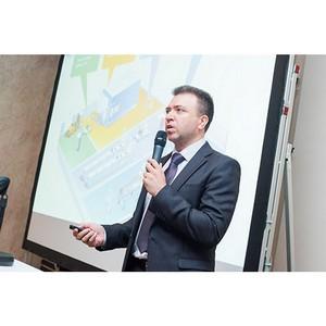 RFID решение компании АйТиПроект развернуто на площадке  V Международного форума Auto-ID & Mobility