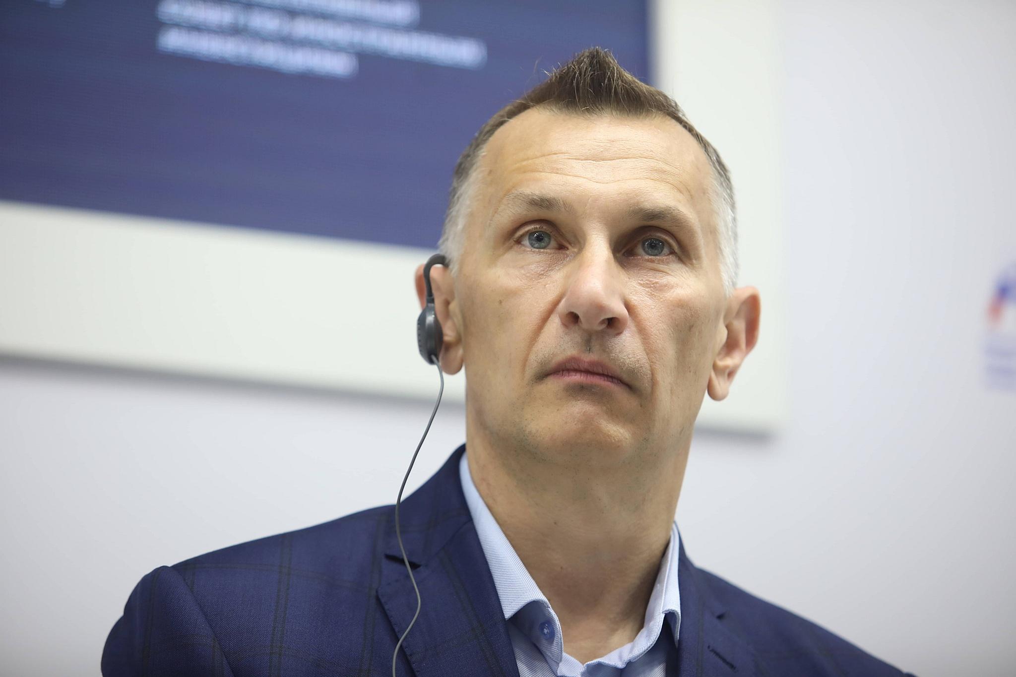 На ПМЭФ обсудили роль бизнеса в достижении национальных целей