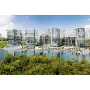 «Метриум»: Жилые комплексы бизнес-класса с лучшей динамикой роста цен