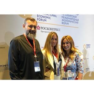 Вишневская высказалась о проблемах в индустрии развития моды и дизайна