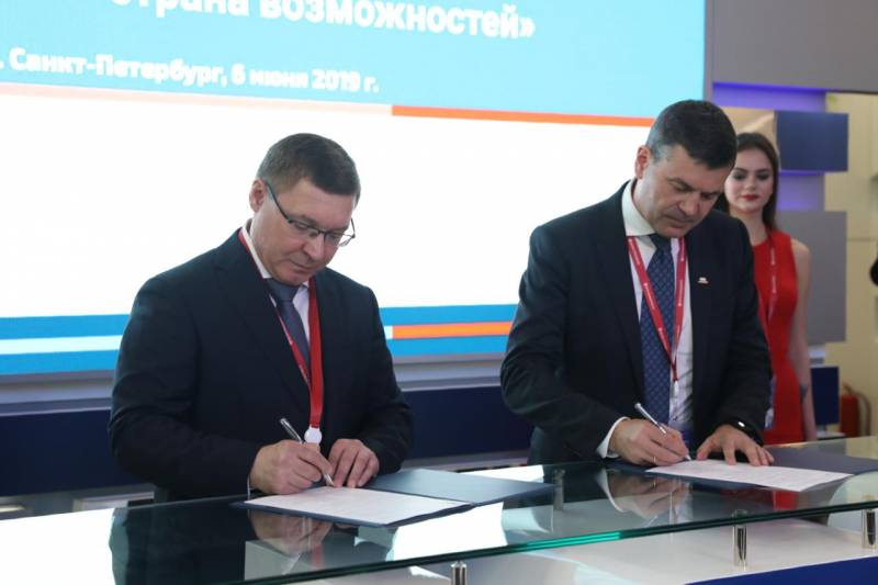 ОНФ и «Россия – страна возможностей» совместно с ведущими компаниями страны обновляют формат профстажировок